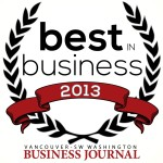 Jim West - 2013 Best In Business