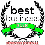 Jim West - 2015 Best In Business