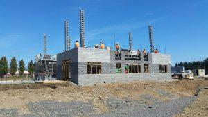 Jim West Commercial Real Estate. Sun Modo building.