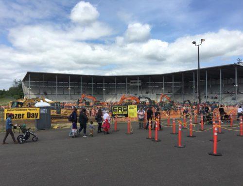 Southwest Washington Contractors Association Update