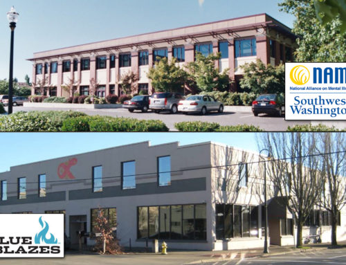 2019 Starting Off With Strong Momentum in Clark County Office Market